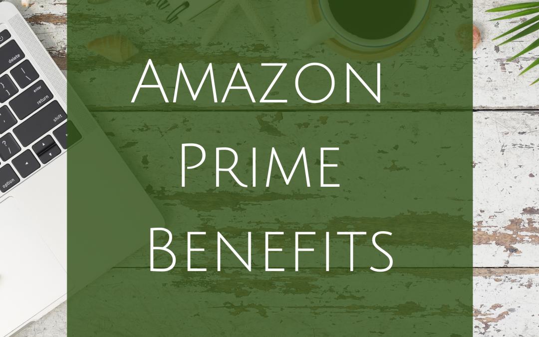 Amazon Prime Membership – Is it worth it?!