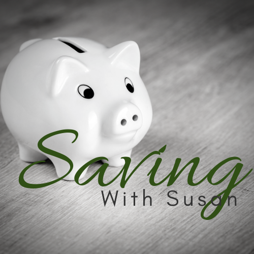 Get the Most out of the Saving with Susan Facebook Group