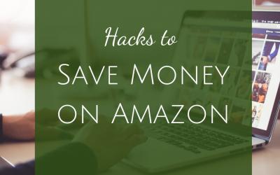 Ways to Find Deals on Amazon